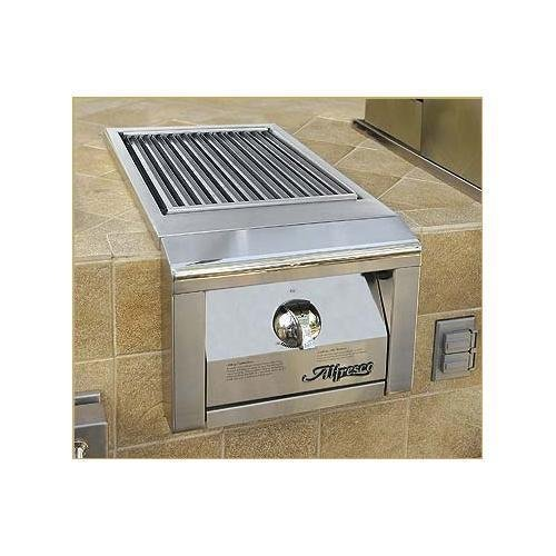 Alfresco Infrared 27,500 Btu Sear Zone Pod For Cart Or BuiltIn Grills, Propane