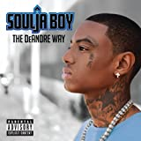 Deandre Way Soulja Boy