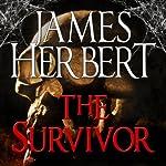 The Survivor   James Herbert