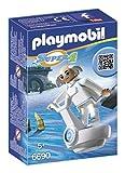 Playmobil 6690 - Super 4: Dottor X