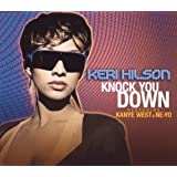 "Knock You Down (2-Track)von ""Keri Hilson"""
