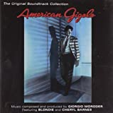 American Gigolo Soundtrack [Import]