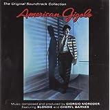 American Gigolo Soundtrackby Giorgio Moroder