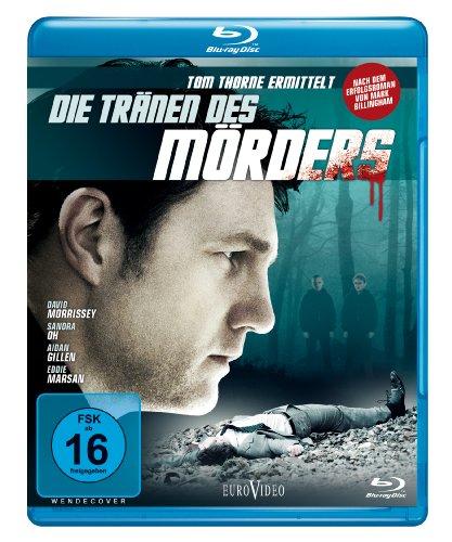 Die Tränen des Mörders - Tom Thorne ermittelt [Blu-ray]