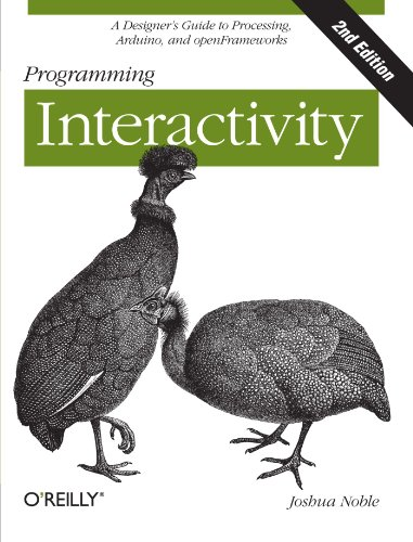 Programming Interactivity 144931144X pdf