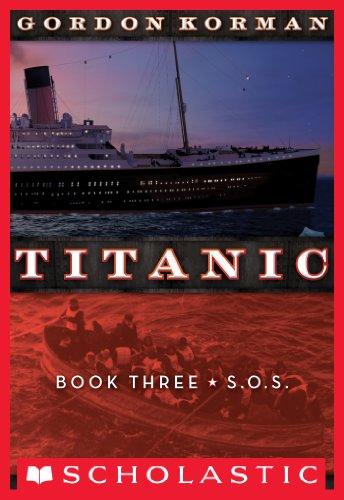 Titanic #3: S.O.S. front-961294