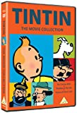 Tintin Movie Collection [Import anglais]...