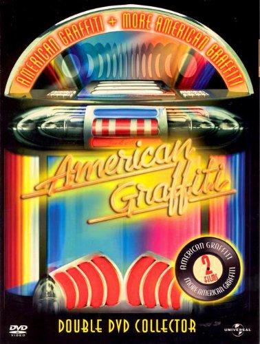 American Graffiti - Edition Collector 2 DVD