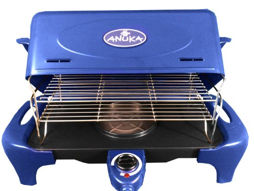 Anuka Electric Smoker