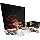 High School Of The Dead - Collector's Edition (Blu-ray/DVD Combo)