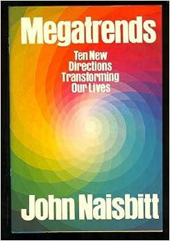 john naisbitt megatrends 2000 pdf