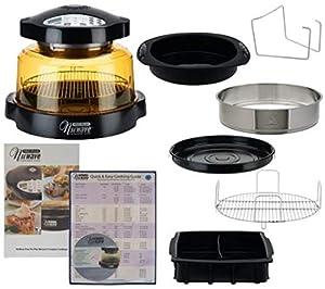 Image Result For Nuwave Oven Cooktop Reviews