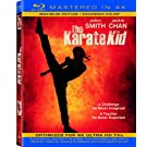 The Karate Kid  (Mastered in 4K) (Single-Disc Blu-ray + Ultra Violet Digital Copy)