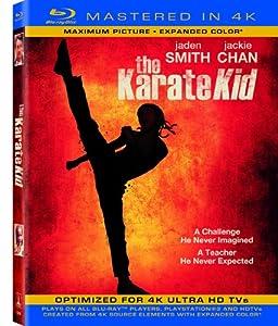 The Karate Kid (Mastered in 4K) (Single-Disc Blu-ray + UltraViolet Digital Copy)
