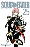 Soul eater- Tome 25