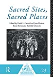 img - for Sacred Sites, Sacred Places (One World Archaeology) book / textbook / text book
