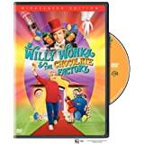 Willy Wonka & the Chocolate Factory (Widescreen Special Edition) ~ Gene Wilder
