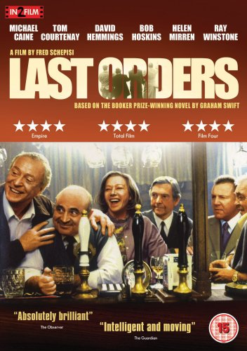 უკანასკნელი სურვილები (ქართულად) - Last Orders