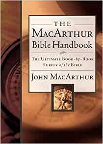 John macarthurs new book
