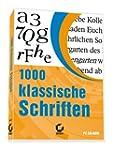 1000 klassische Schriften