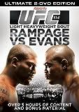 echange, troc Ufc 114: Rampage Vs Evans [Import anglais]