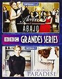 Pack Grandes Series De La BBC [Blu-ray]
