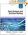 Data Analysis and Decision Making (wi...
