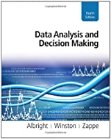 Data Analysis and Decision Making, 4th Edition