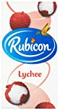 Rubicon Lychee Juice 288 ml (Pack of 27)
