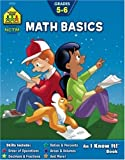 img - for Math Basics Grades 5-6 (An
