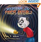 Myst�re du Panda Invisible (French Ed...