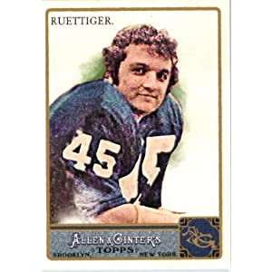 I have learned two things in my life: th by Rudy Ruettiger ...