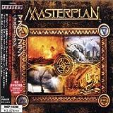 Masterplan by Masterplan [Music CD]
