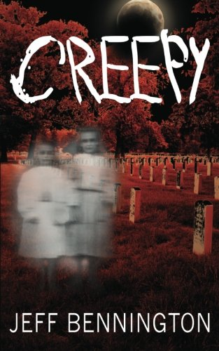 Creepy: A Collection of Scary Stories