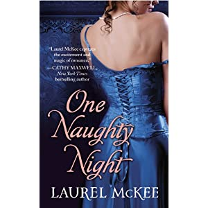 One Naughty Night by Laurel McKee