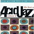 The Best Of Acid Jazz Volume 2