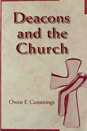 Deacons and the Church PDF