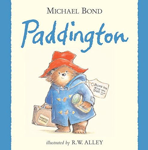 Paddington (Paddington Bear Book compare prices)