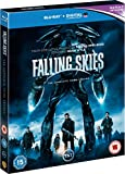 Image de FALLING SKIES-THE COMPLETE THI
