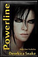 Powerline : Nicholas: Book One (English Edition)