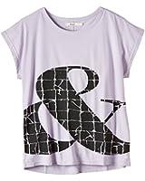 Zizzi Damen T-Shirt O10374A