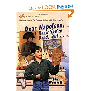 Dear Napoleon, I Know You're Dead, But...