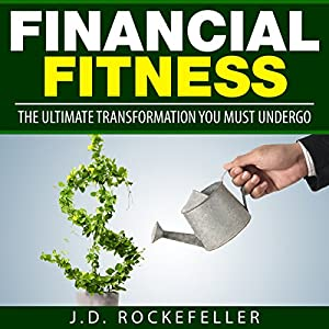 Financial Fitness Audiobook