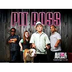 Pit Boss Season 5