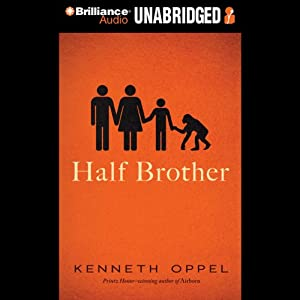 Half Brother | [Kenneth Oppel]
