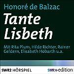 Tante Lisbeth | Honoré de Balzac