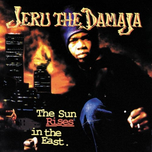 The-Sun-Rises-in-the-East-Jeru-The-Damaja-Audio-CD