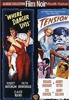 Where Danger Lives & Tension [Import USA Zone 1]
