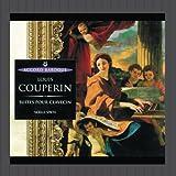 Couperin: Suites pour clavecin