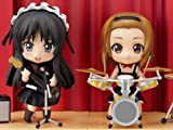 WF限定 ねんどろいど けいおん!澪&律ライブステージセット